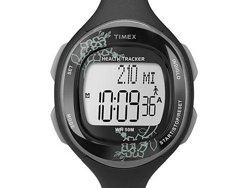 The Timex Health Tracker