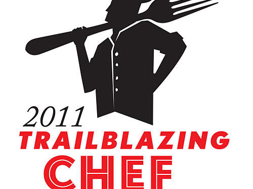 2011 Trailblazing Chef Awards