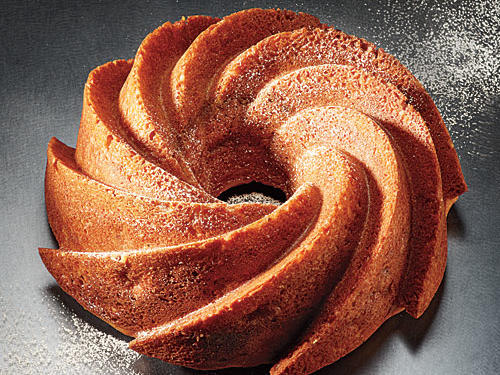 Bundt Cake Recipes Cooking Light