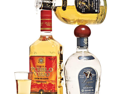 Best Store-Bought Tequila