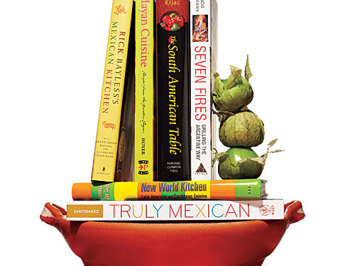 Top 6 Latin American Cookbooks