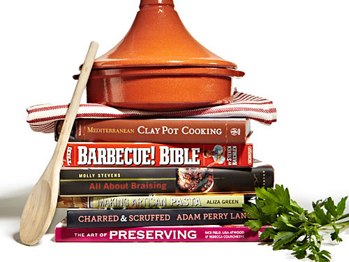 Top 6 Technique and Equipment Cookbooks