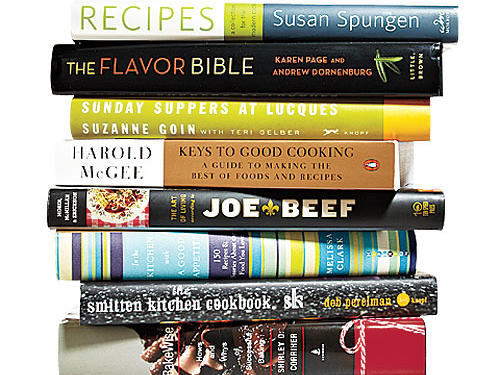 Top 8 Best-of-the-Rest Cookbooks
