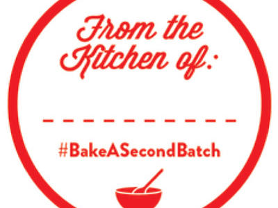 Bake a Second Batch Printable Stickers