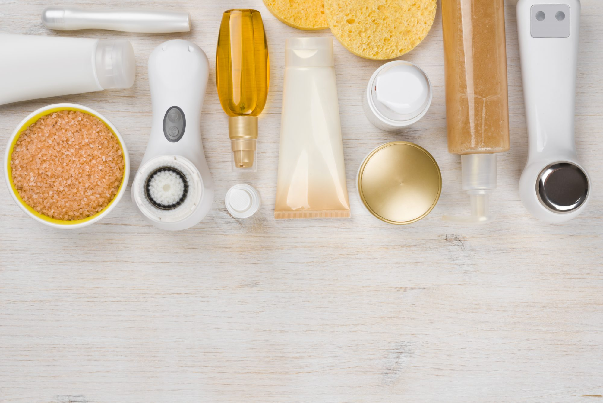 Anti-aging_Beauty Products
