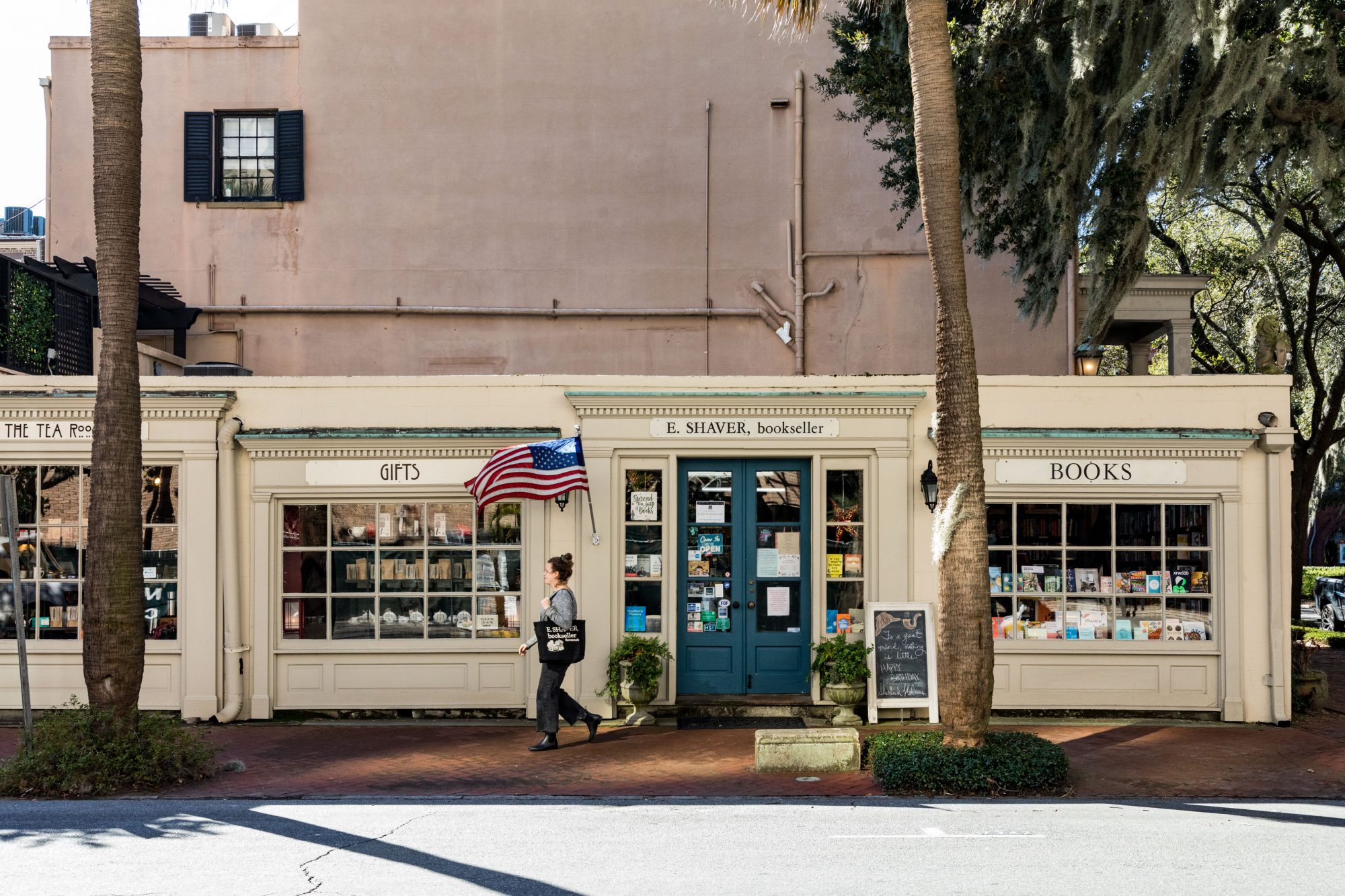 The South's Best Bookstores 2020