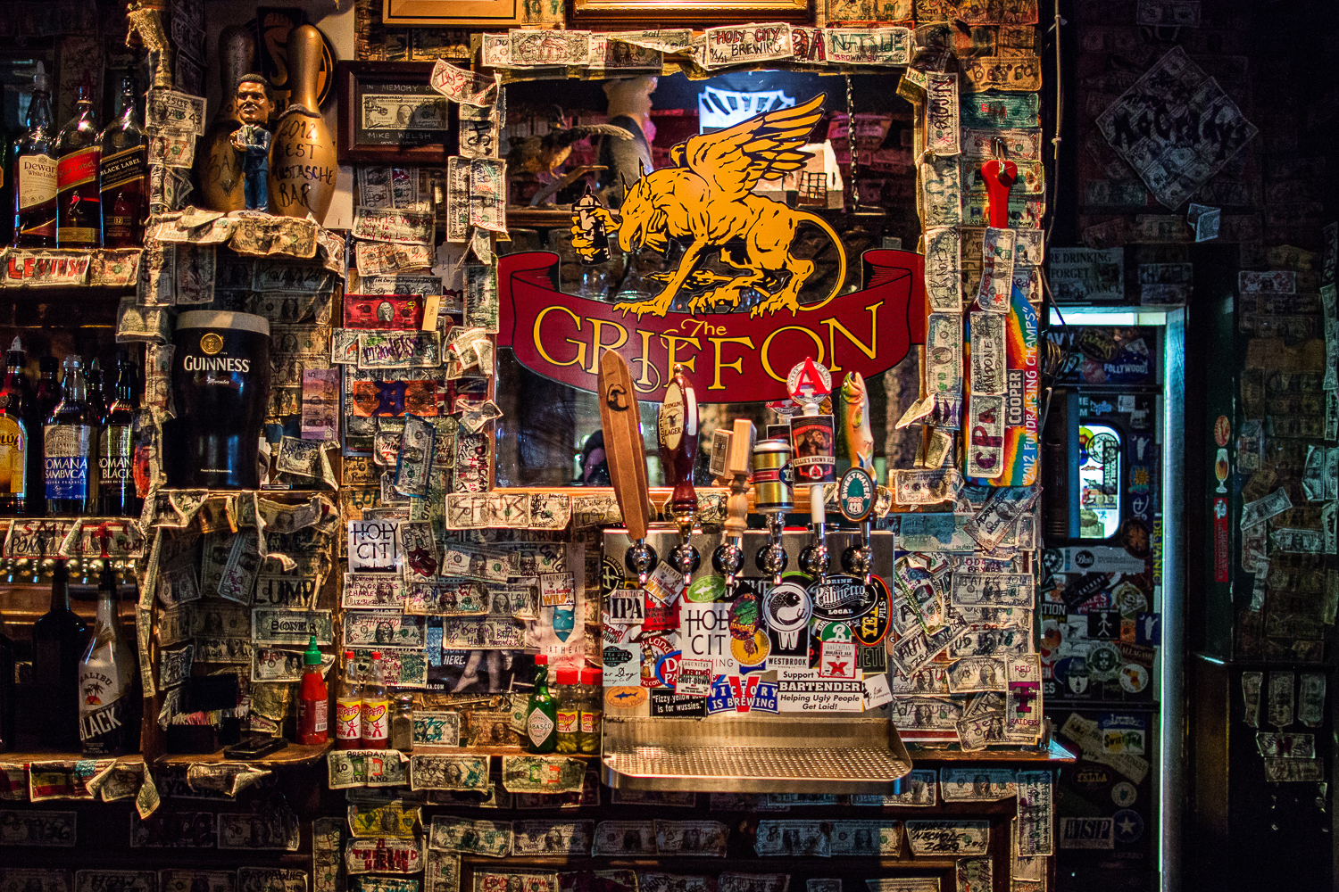 South's Best Dive Bars