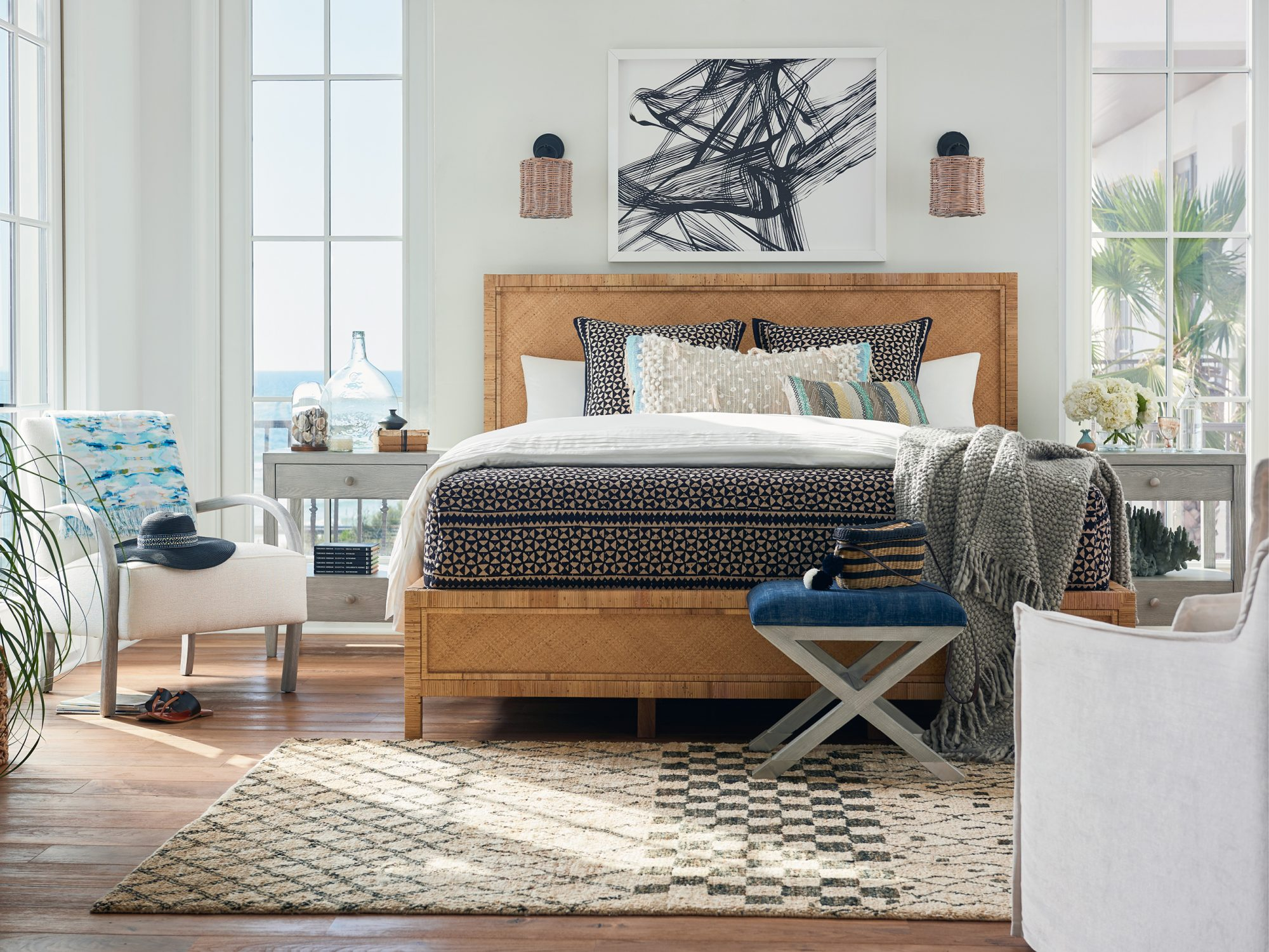Coastal Living Has a New Furniture Line (You're Going to Want It All!)