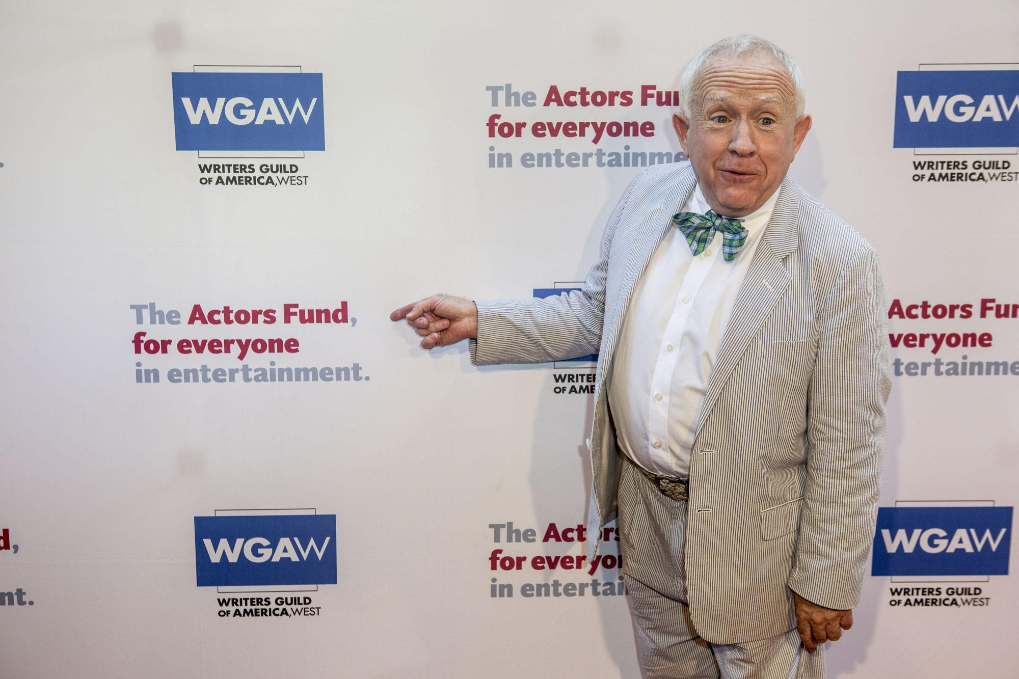 Leslie Jordan The Actor's Fund 23rd Annual Tony Awards Viewing Gala
