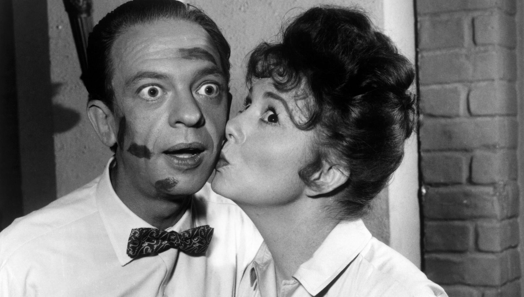 THE ANDY GRIFFITH SHOW, Don Knotts, Betty Lynn, 1960-68
