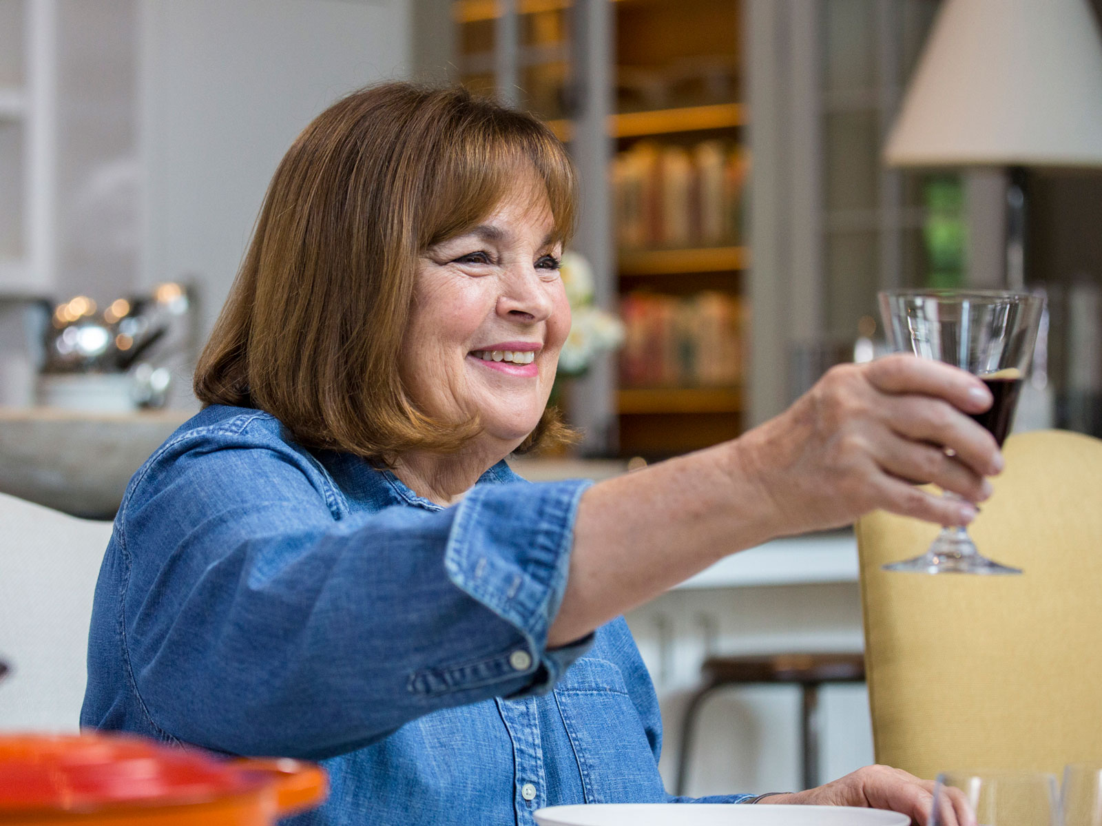 The 3 Things Ina Garten Always Has in Her Freezer ina-garten-food-network-streaming-FT-BLOG0919