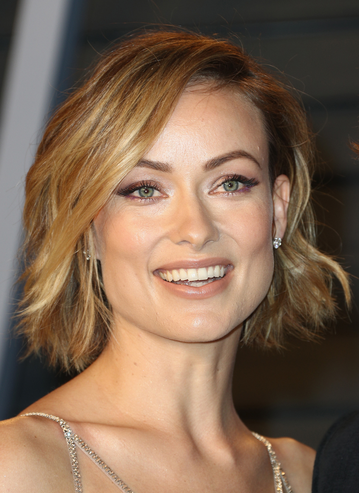 The Coolest Way to Wear Your Bob This Spring