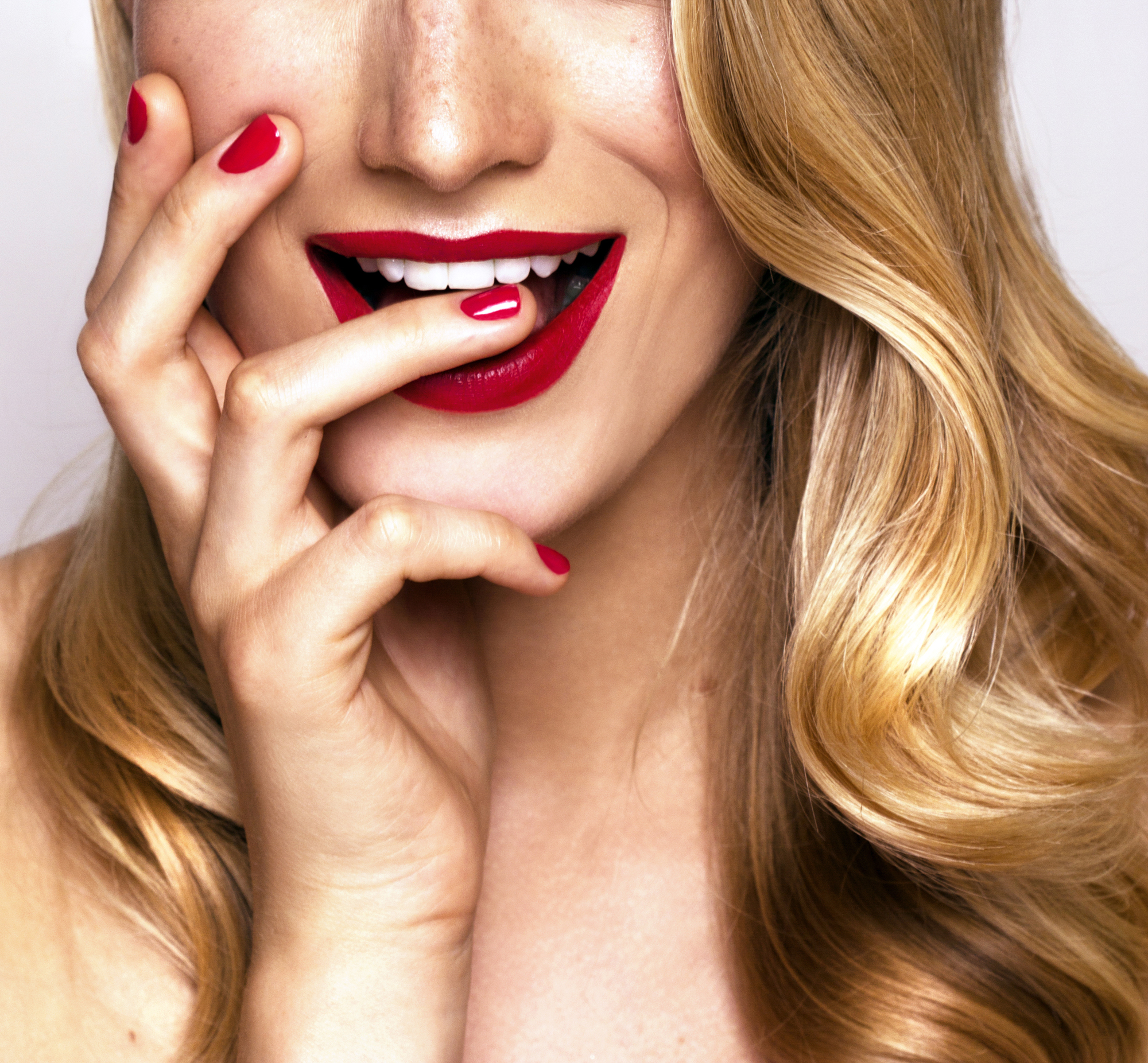 This Genius Product Will Help You Kick Your Nail-Biting Habit