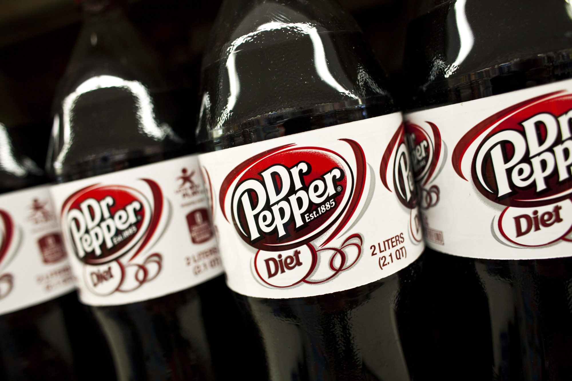 Dr Pepper Snapple Group Beverages
