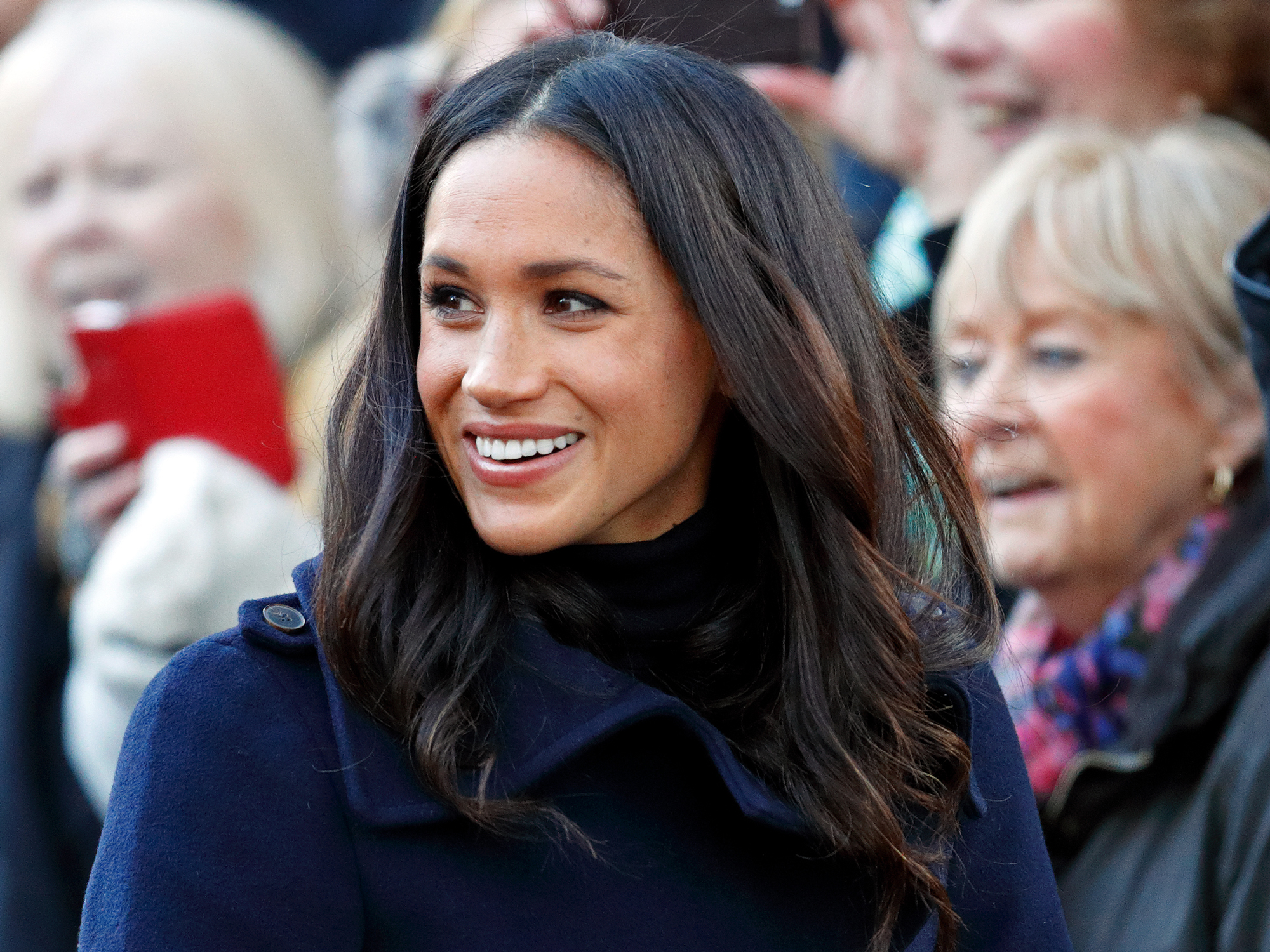Meghan Markle Will Wear Two Wedding Dresses This Year