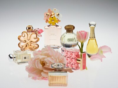 You've Been Applying Your Perfume Wrong for Years - Southern