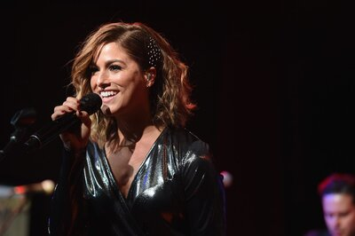 Cassadee Pope On Funk Music, Her First Number One, and