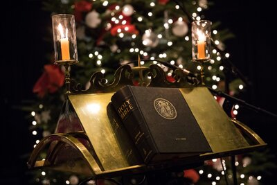 23 Beautiful Christmas Bible Verses Southern Living