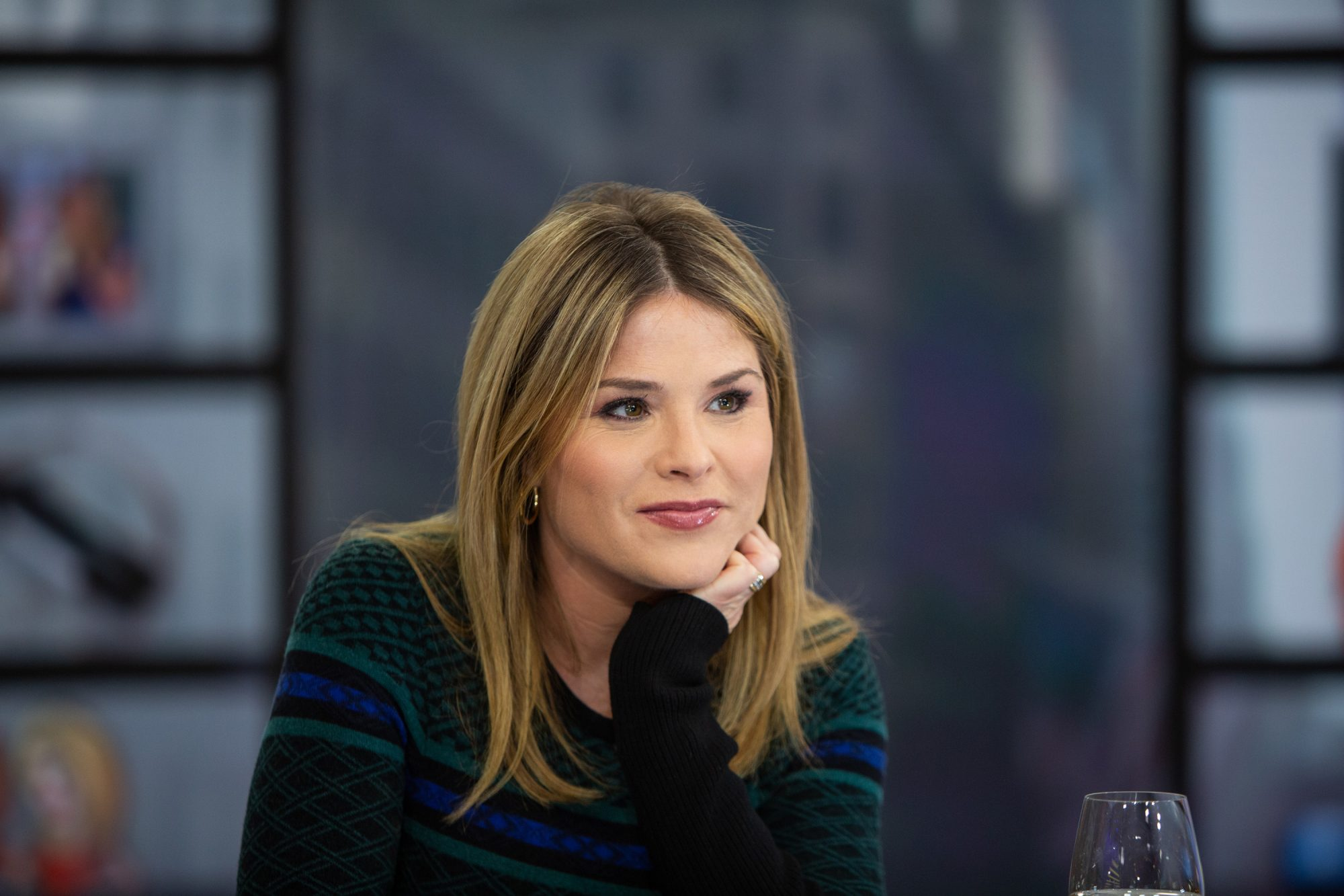 Jenna Bush Hager on 'TODAY' Show