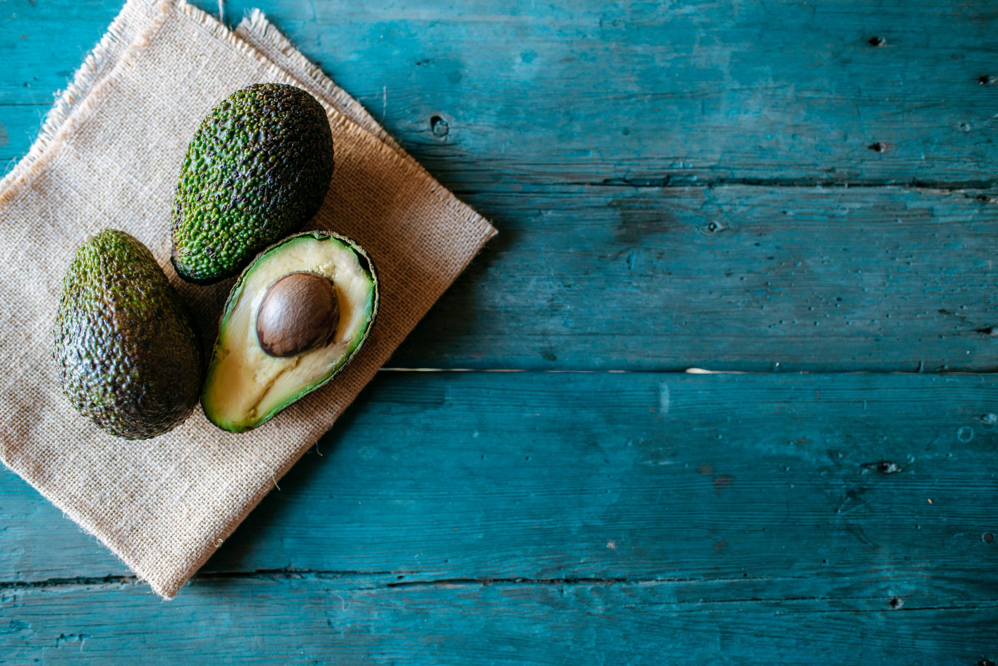 How to make an avocado smoothie