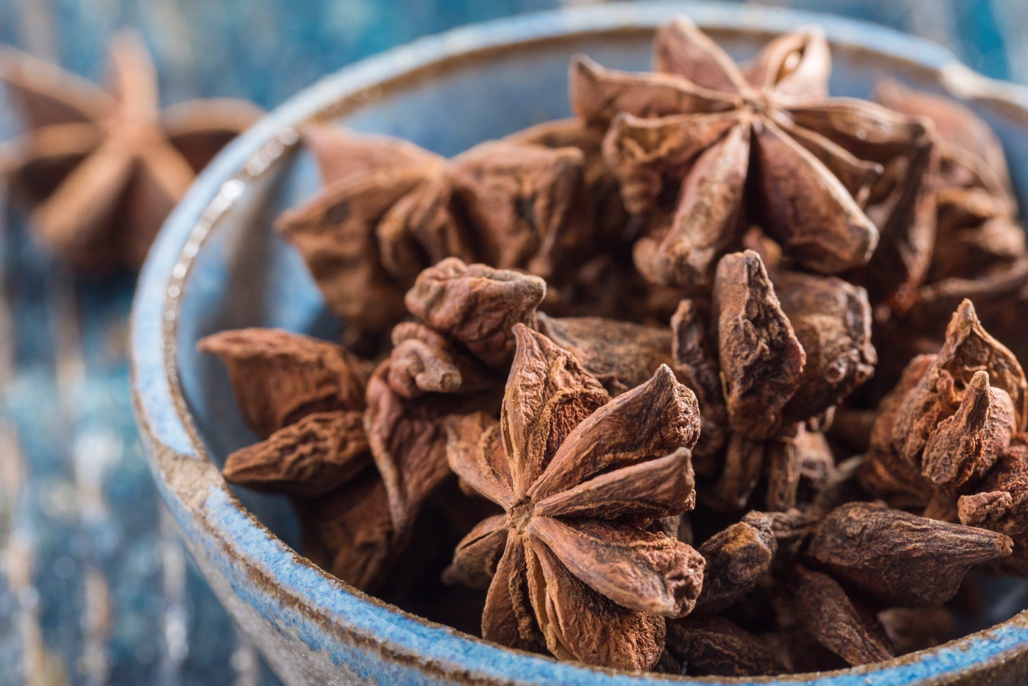 what is star anise