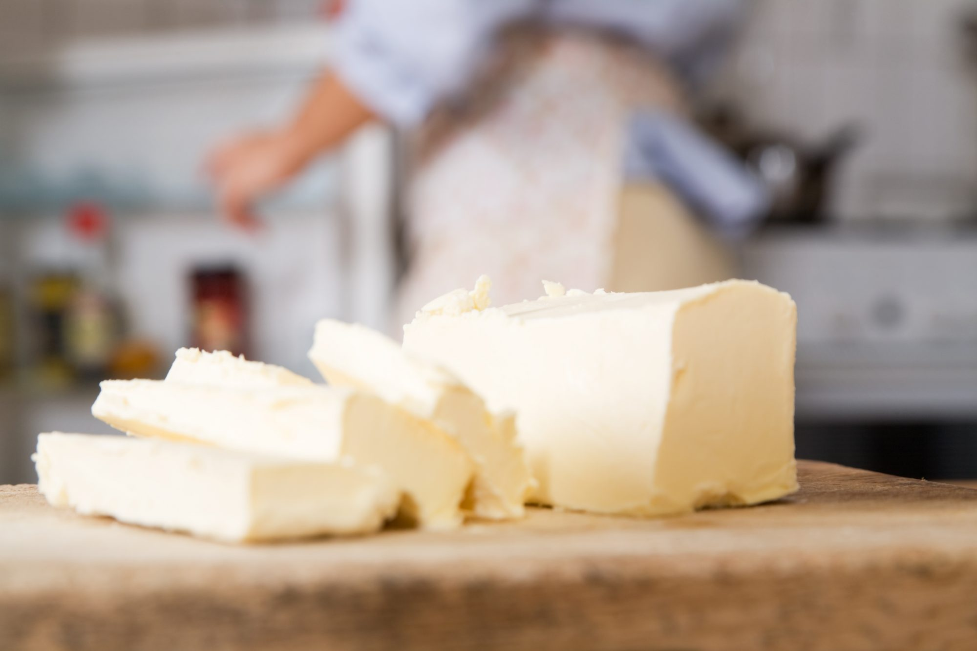 How to soften butter quickly