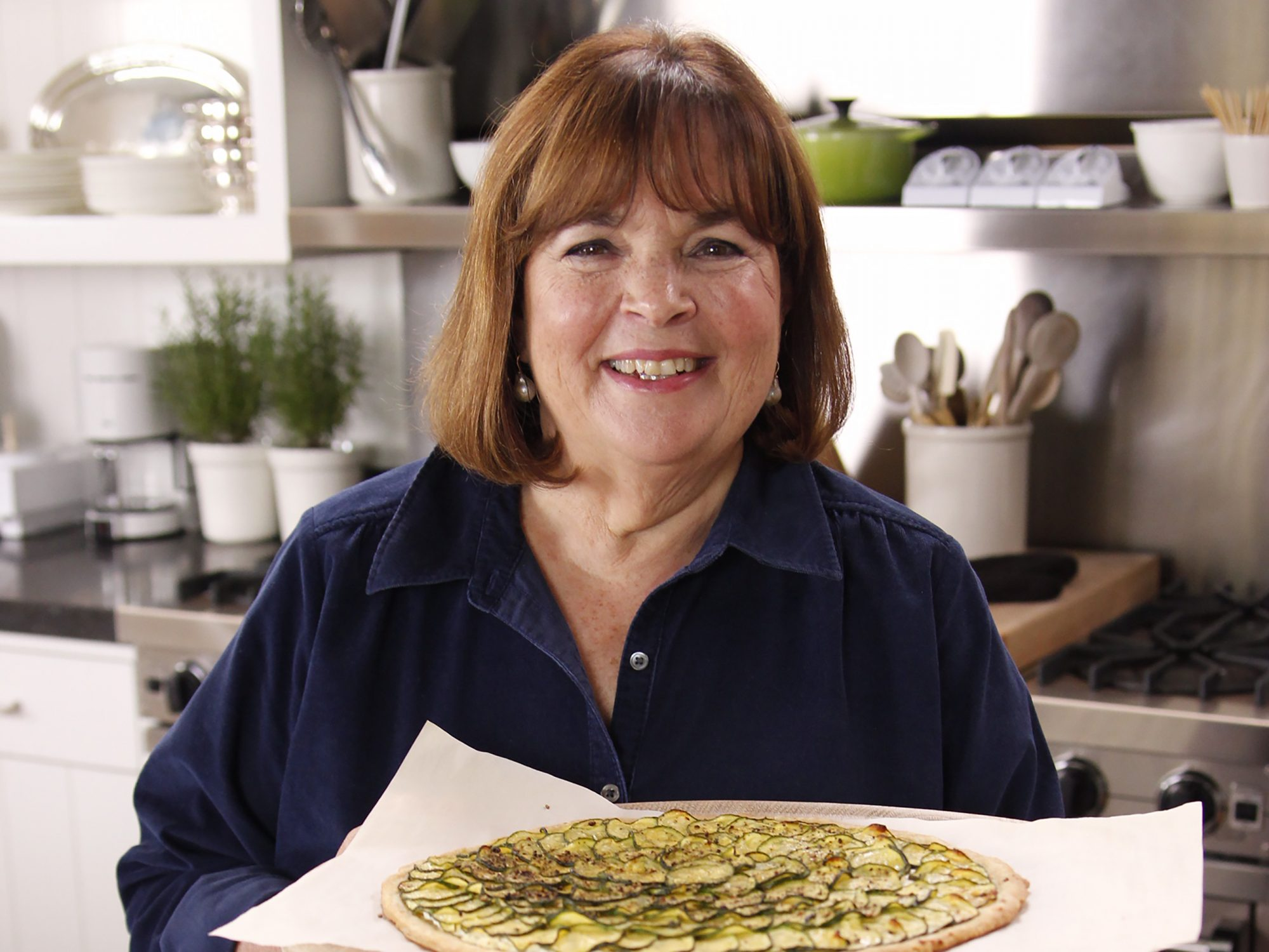 Ina Garten Says This Is Her Favorite Recipe She's Ever Written