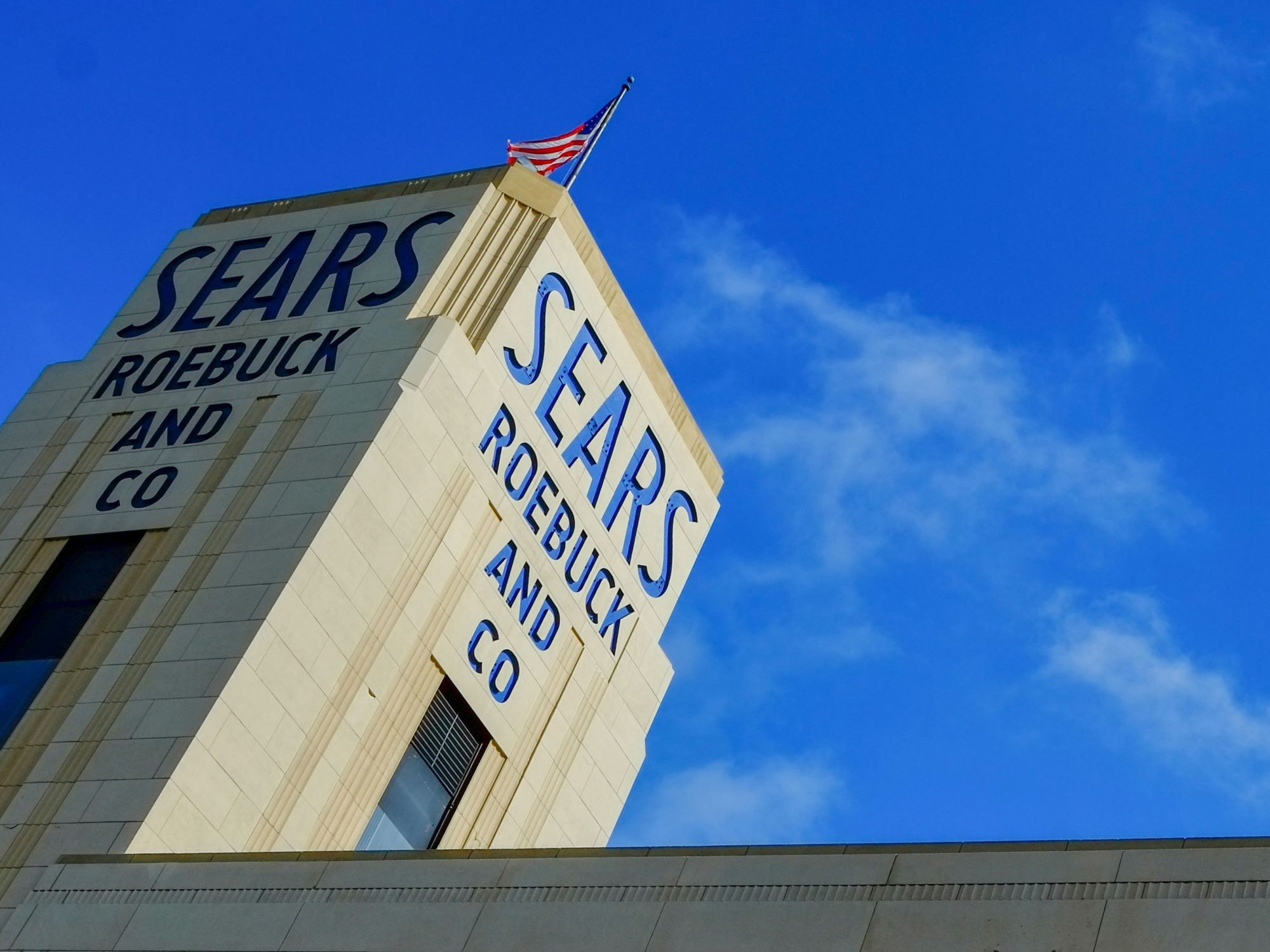Sears May Be Closing for Good—Here's What to Do About Your Warranties