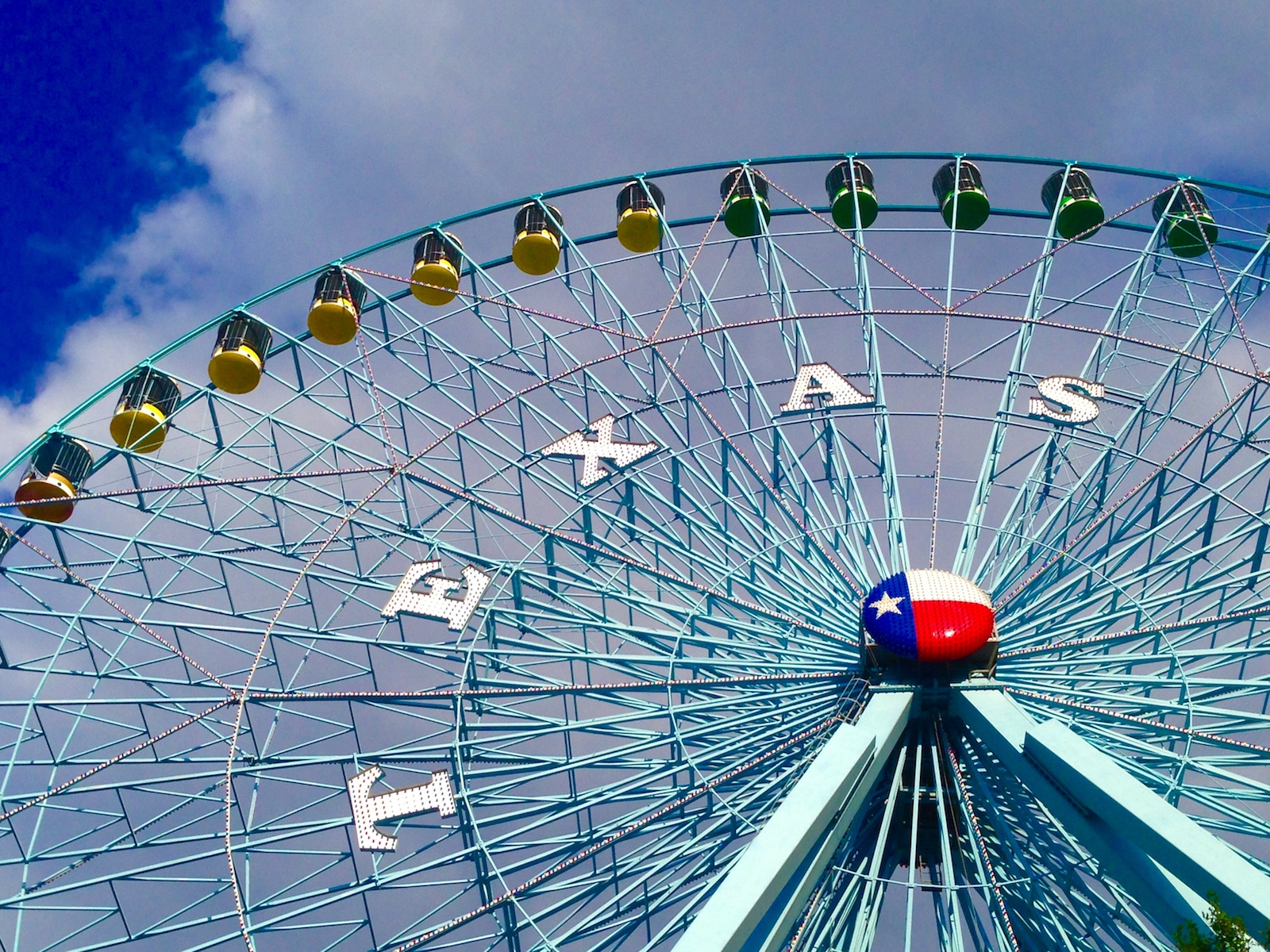 Behold: The Most Over-the-Top Food at This Year's State Fair of Texas