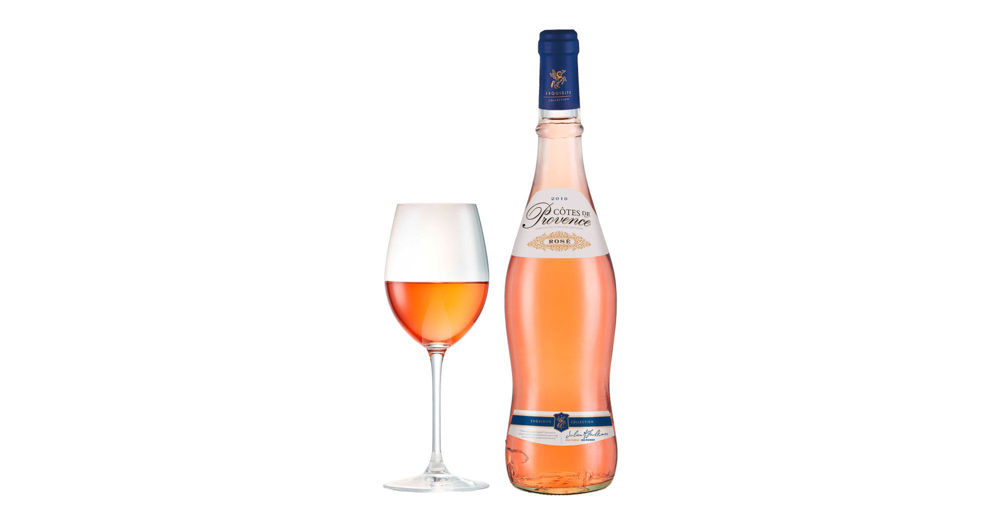 Aldi's $8 Award-Winning Rosé Is In the US Now