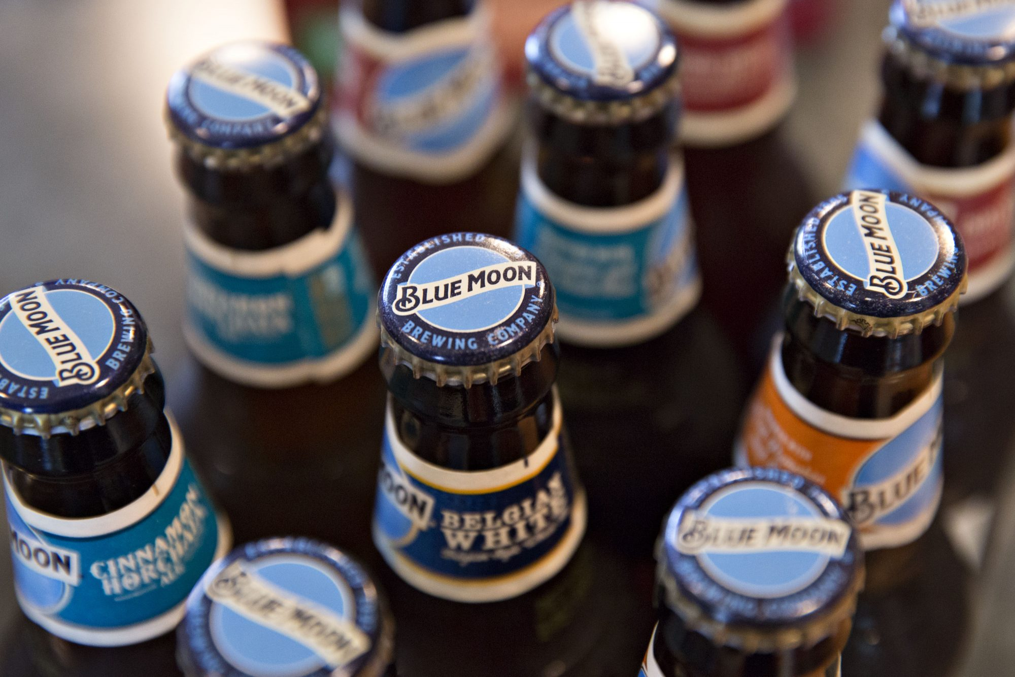 MillerCoors Brand Beverages Ahead Of Molson Coors Brewing Co. Earnings Figures