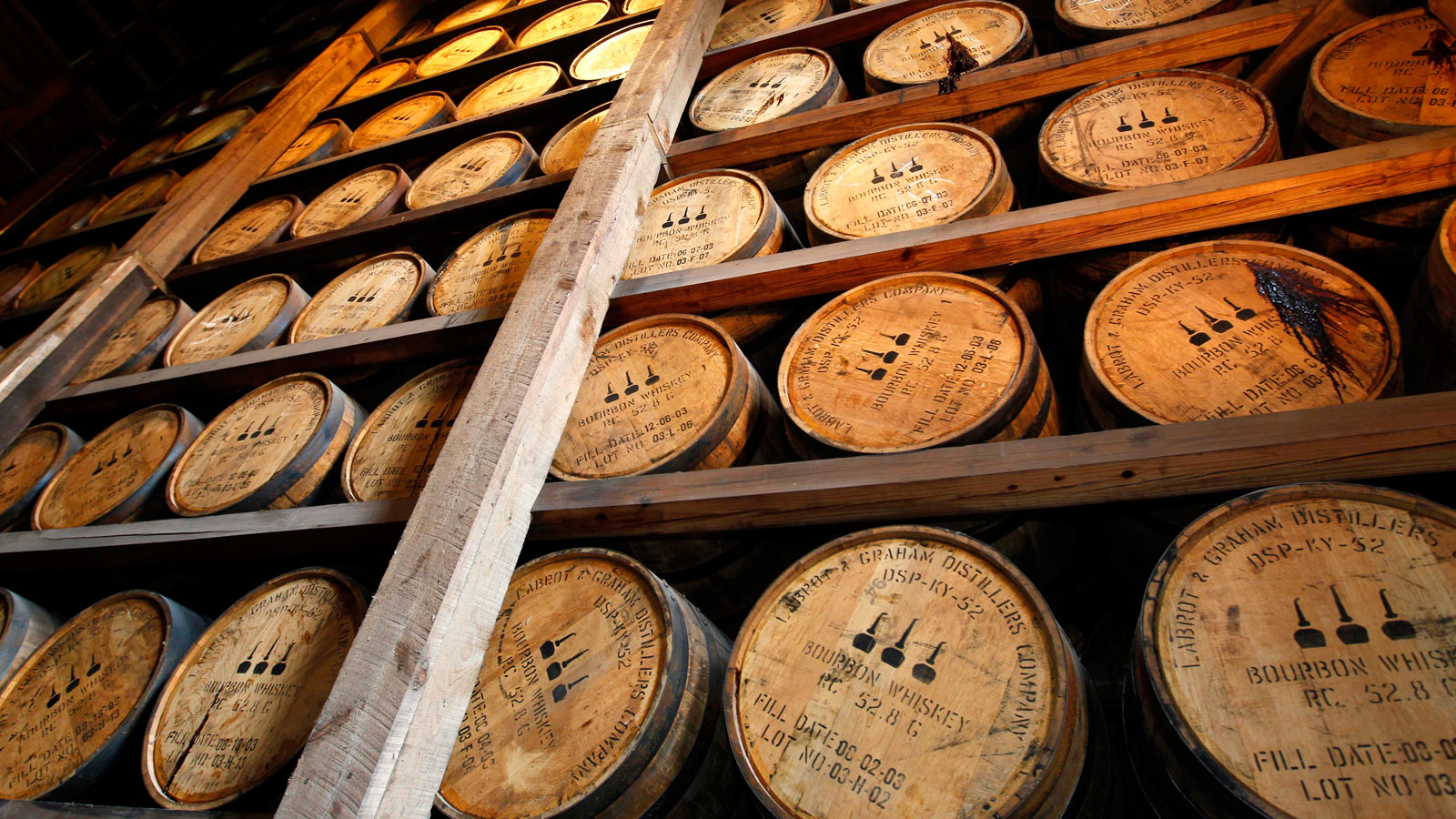 10 Terms Every Bourbon Drinker Should Know
