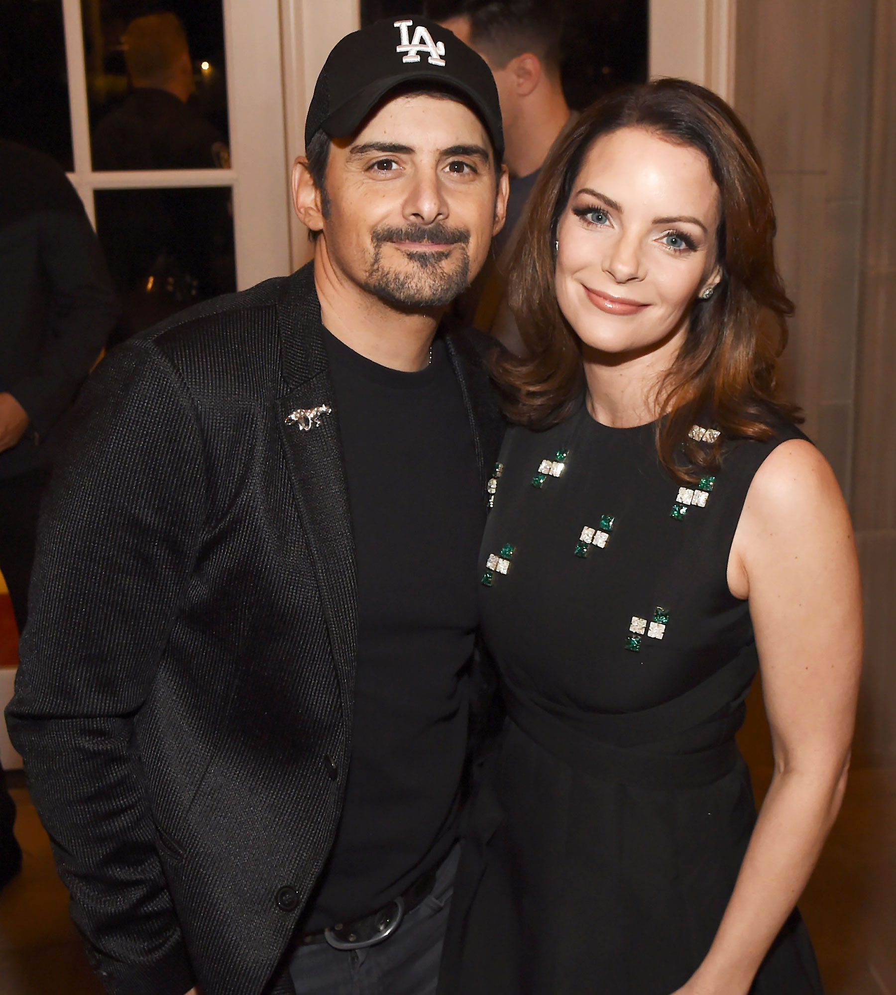 Brad Paisley and His Wife Kimberly Are Opening a Grocery Store Where Everything Is Free