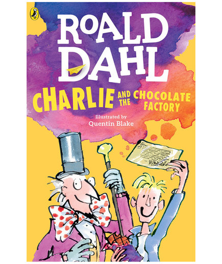 Here's What It Was Like to Have Roald Dahl for a Father