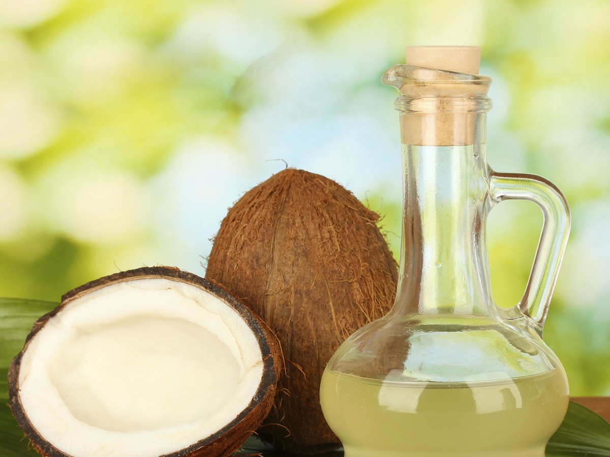 Coconut Oil Is Just As Bad for You As Butter, Says American Heart Association