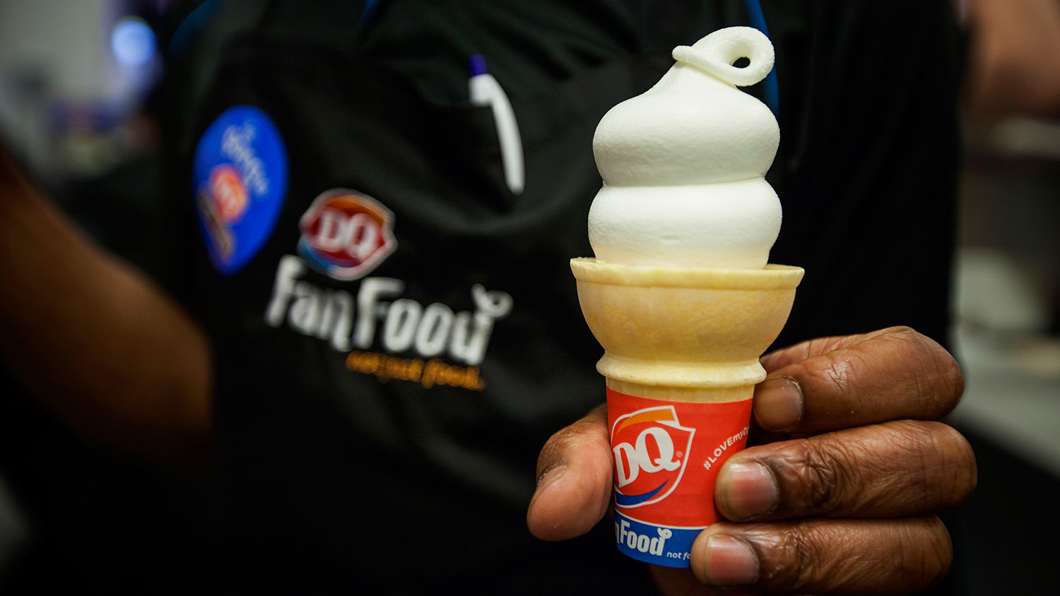 Dairy Queens Across the Country Will Be Giving Away Free Cones on Monday — Here's Why