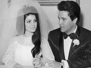 Elvis Presley's Divorce Document Put Up for Auction Reveals What Priscilla Got in Their Split