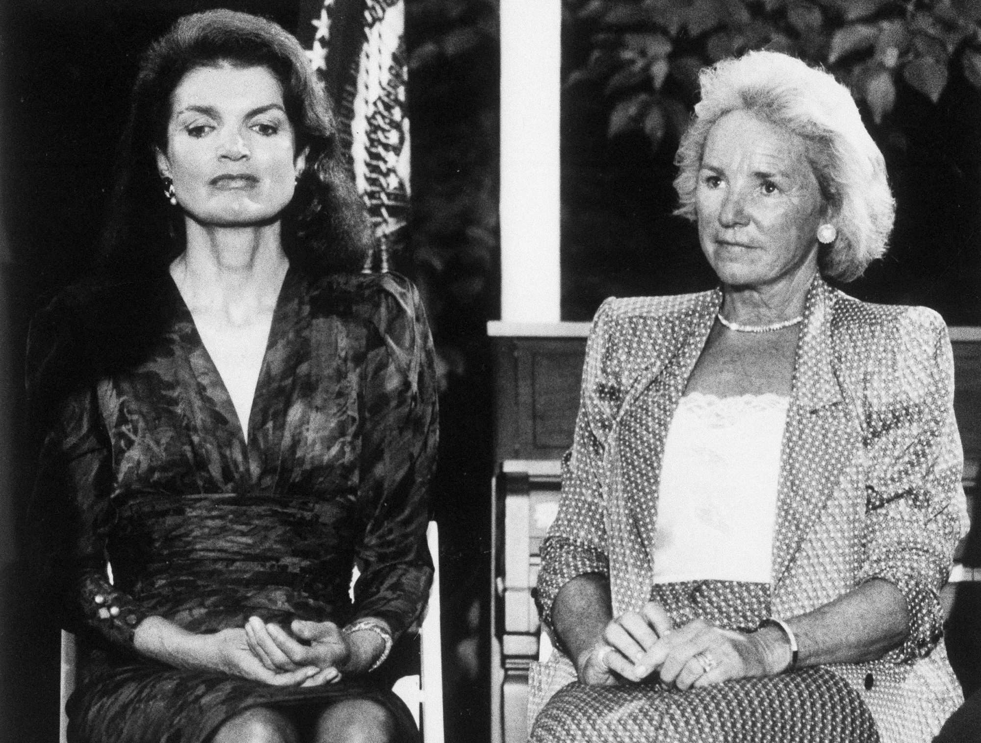 Read the Wrenching Letter Jackie Kennedy Wrote to RFK's Wife Ethel After His Death 50 Years Ago