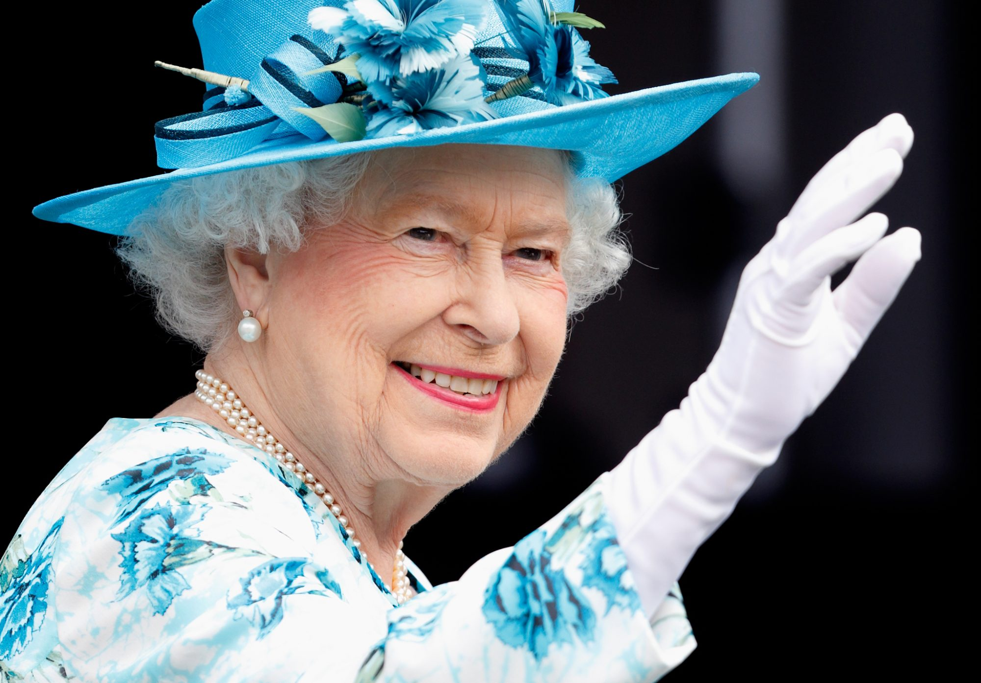 7 Things You Might Not Know About Queen Elizabeth II on Her 91st Birthday
