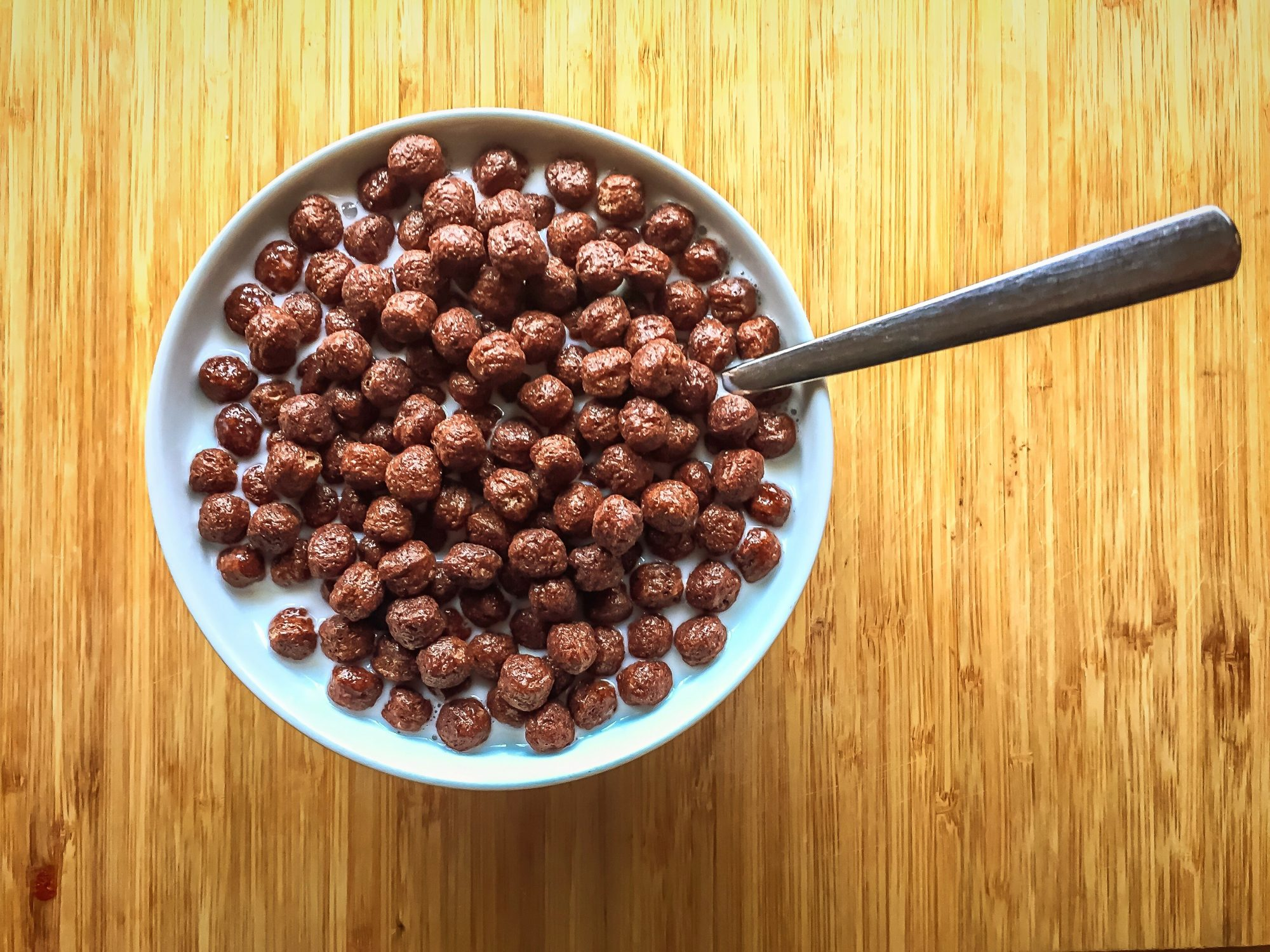 Cap'n Crunch Is Making Chocolate Cereal for Valentine's Day