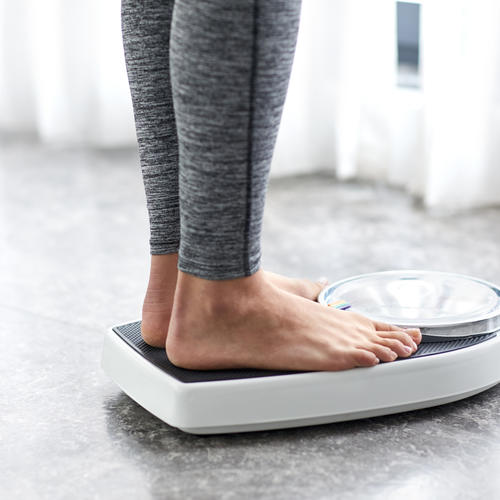 The Weird Reason You Might Be Gaining Weight This Winter