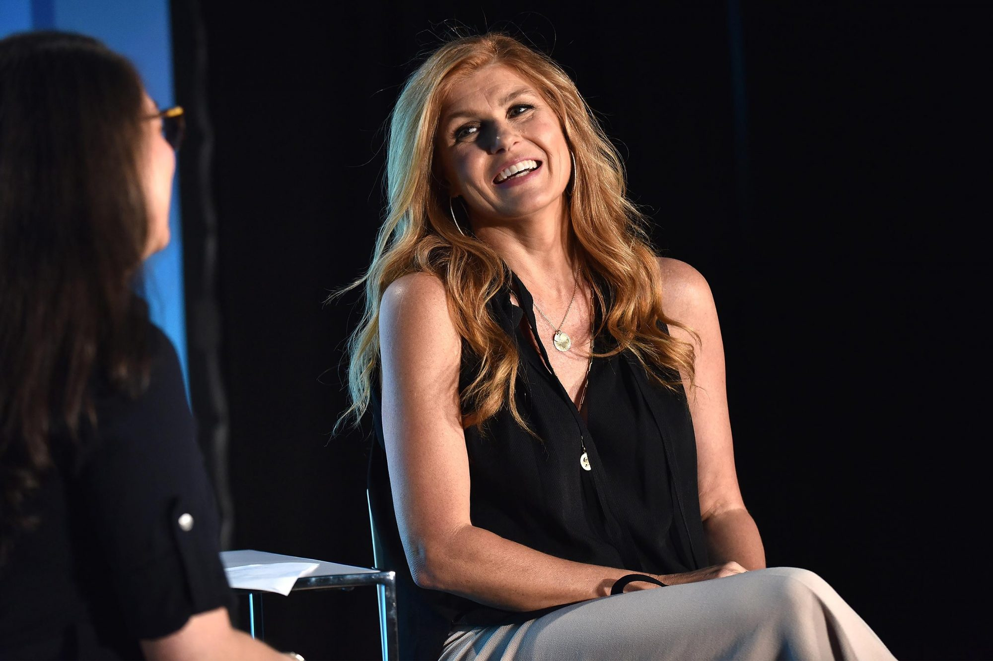 12 things we learned from Connie Britton's Vulture Fest panel