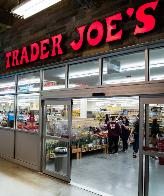 This Is the Most Popular Item at Trader Joe's