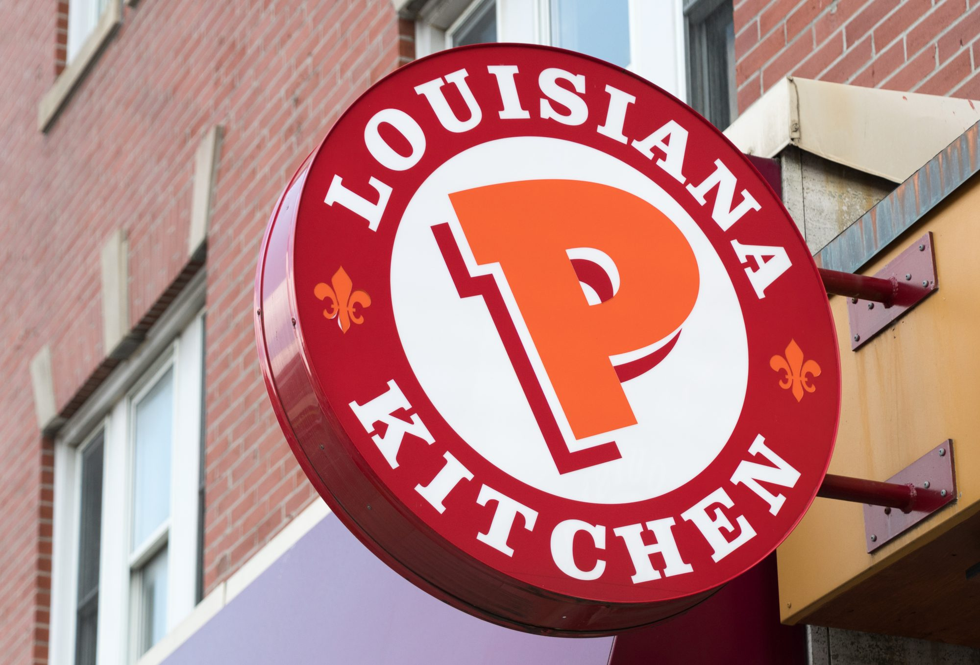 Popeyes Wants to Make Your Thanksgiving Turkey