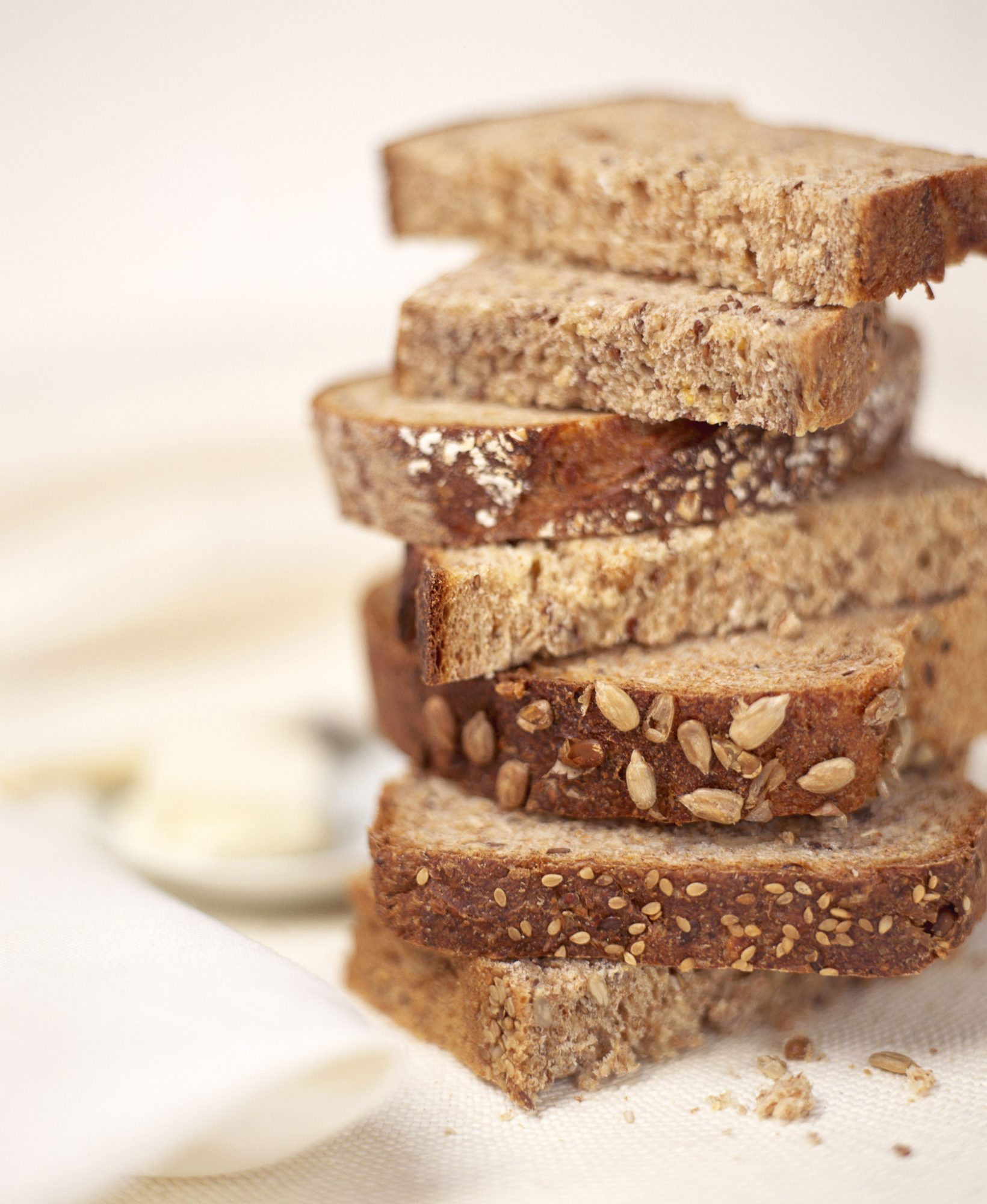 The Case Against 'Whole Wheat' and 'Whole Grain' Bread