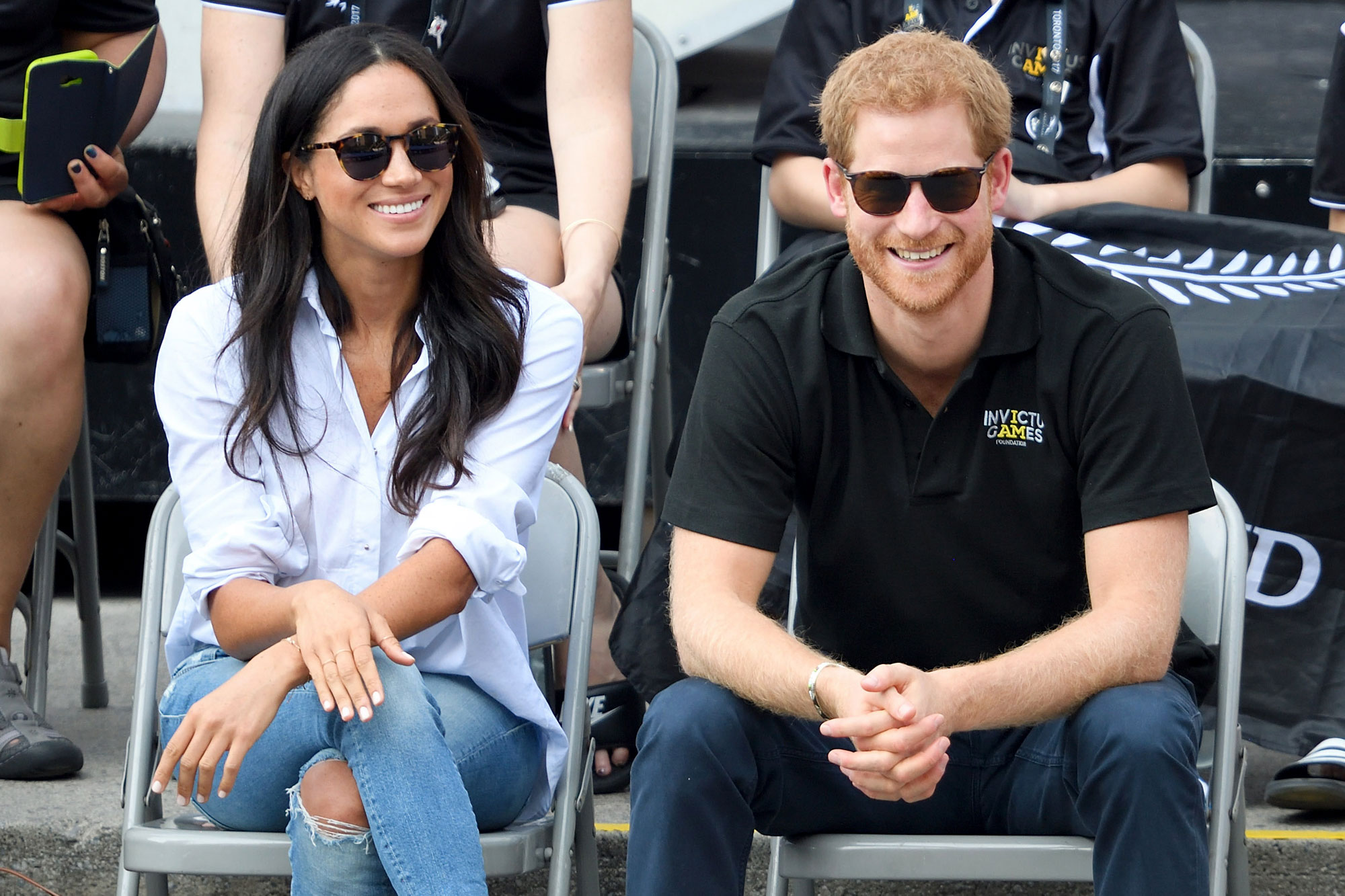 Why Meghan Markle's Favorite White Shirt Will Never Sell Out