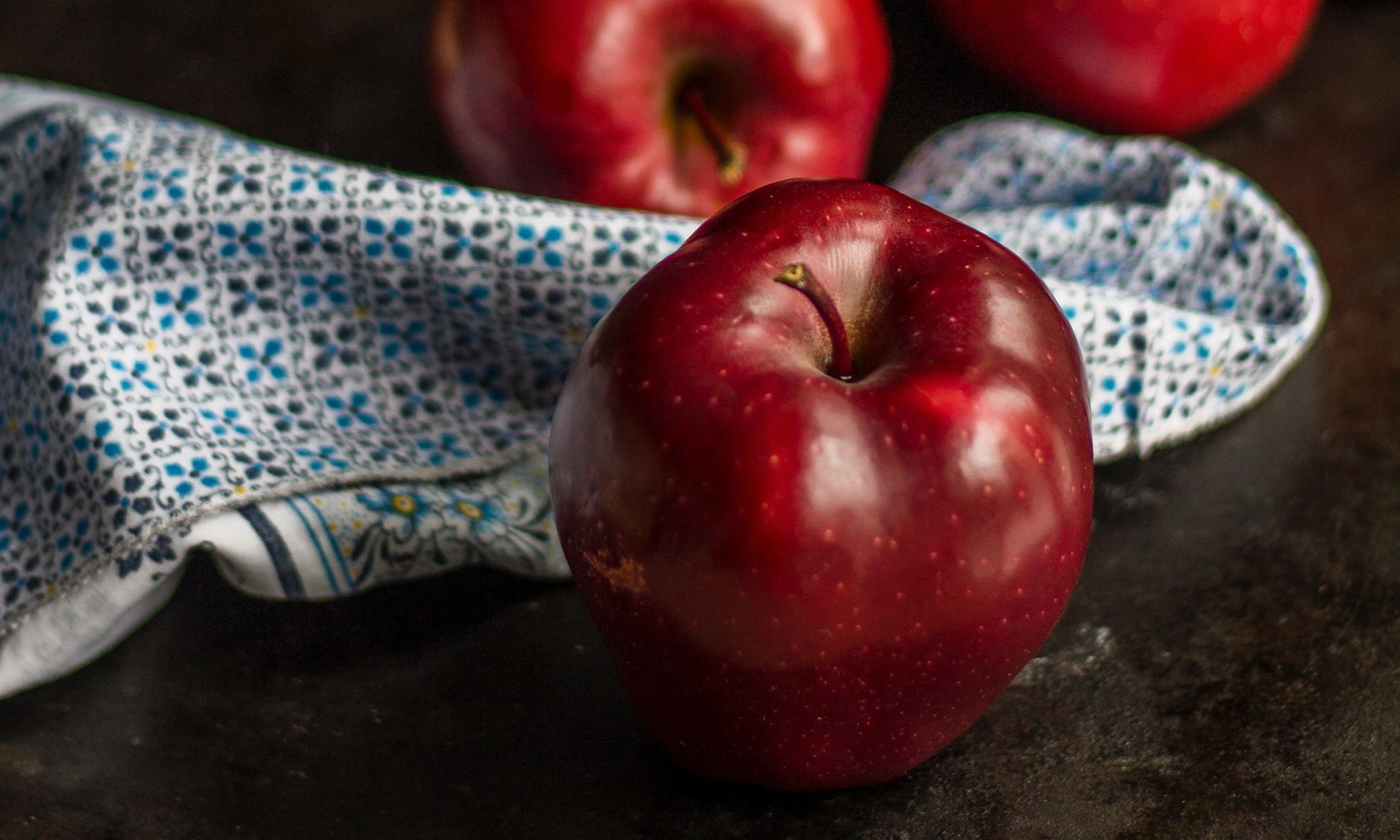 How to Store Apples So They Don't Shrivel Up