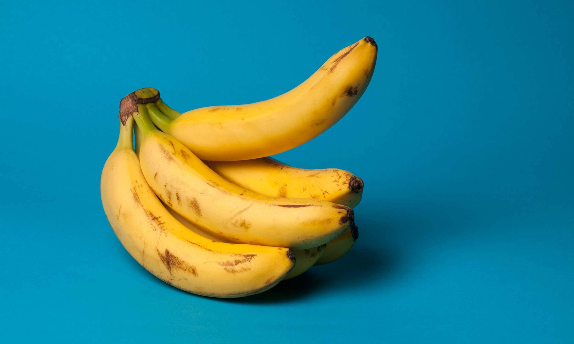 How to Store Bananas So They Don't Turn Black