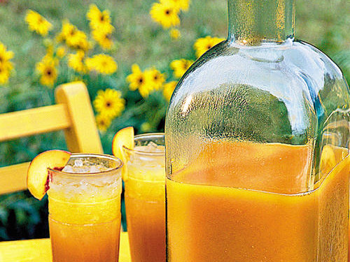 Beat-the-Heat Beverages