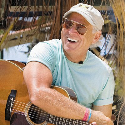 Sit a Spell with Jimmy Buffett - Southern Living